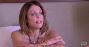 bethenny frankel quitting real housewives of new york