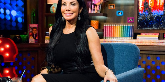 danielle staub on the real housewives of new jersey season 8