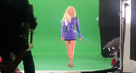 The Real Housewives of Beverly Hills Season 7 Intros Are Being Filmed!!