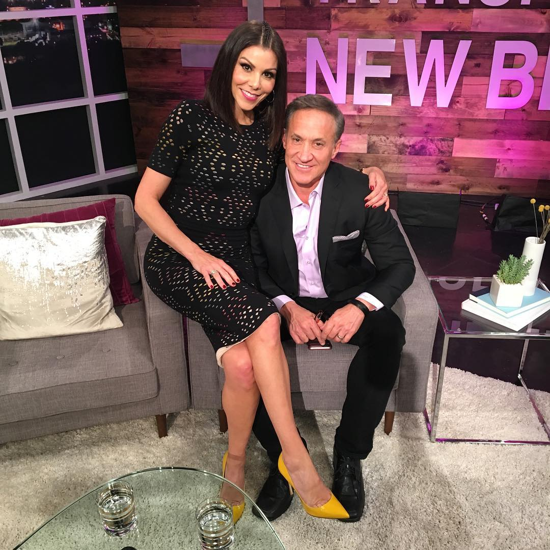 heather and terry dubrow interview
