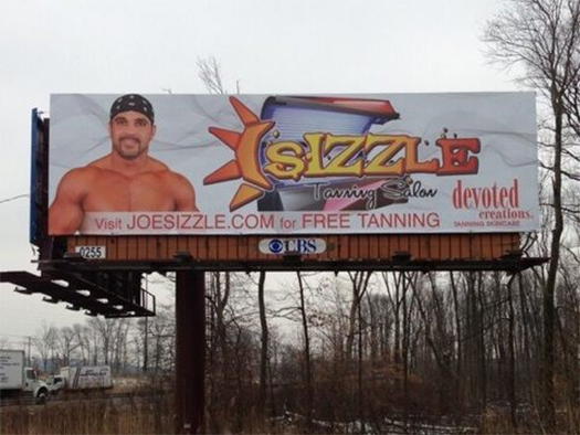 joe gorga sizzle tan