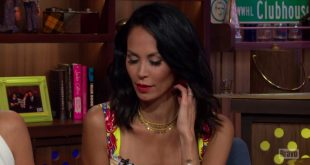 jules wainstein on watch what happens live
