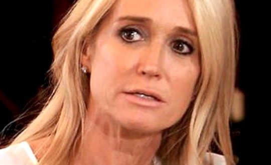 kim richards the real housewives of beverly hills season 7