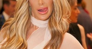 kim zolciak duck face