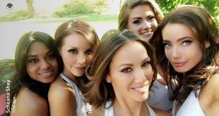 kristen doute bridesmaids
