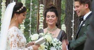lisa vanderpump wedding