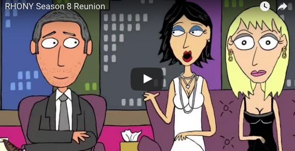 rhony animated reunion