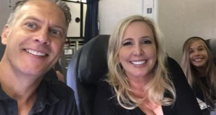 shannon beador going to hawaii