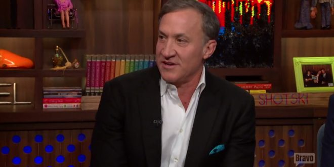 terry dubrow talks about cupping