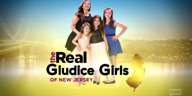the real giudice girls of new jersey
