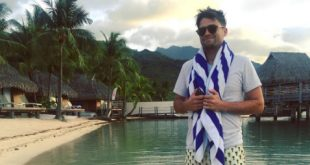 tom schwartz in tahiti