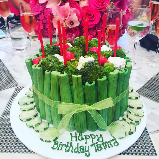 Tamra Judge Celebrates Her Birthday With Fellow Cast Members See
