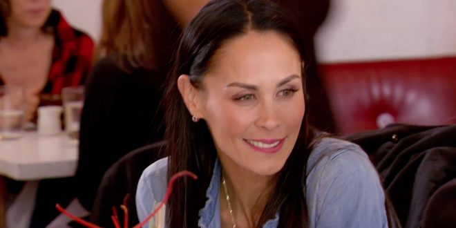 Jules Wainstein Tries To Cash-In On Divorce! Seeks $25k/Month From Michael Wainstein!