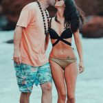 scheana and mike shay in hawaii