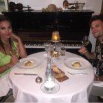 tom schwartz and katie maloney dinner