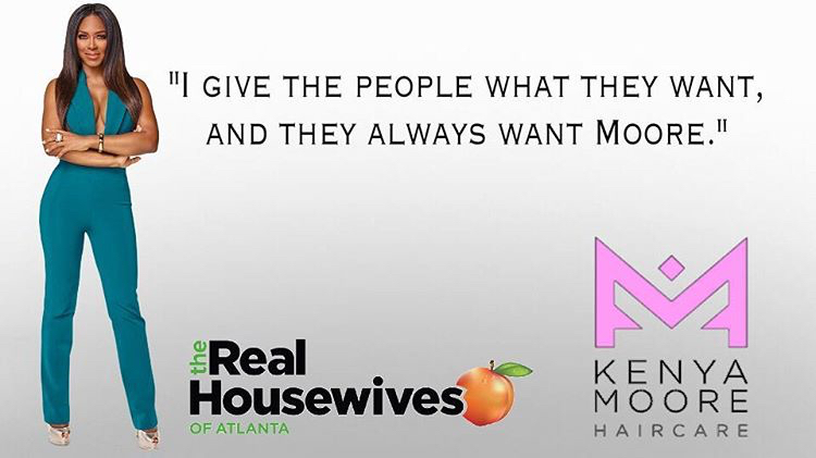 kenya-moore-real-housewives-of-atlanta-season-9-tagline