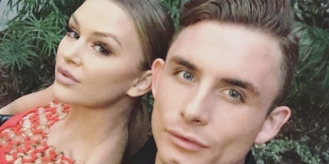2016-reality-tv-awards-james-kennedy-and-lala-kent
