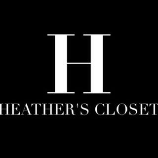 heathers-closet