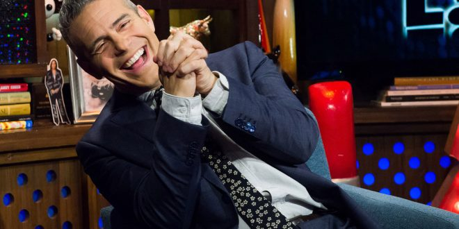 Andy Cohen Hints At The Real Housewives of New Orleans