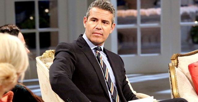 Andy Cohen Reveals Which 'Real Housewives' City Is Cancelled