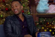 Here's John Legend Performing A Song On #WWHL For Teresa Giudice That Joe Giudice Wrote From Prison