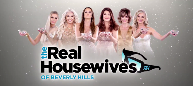 Here's The Taglines For The Real Housewives of Beverly Hills Season 7